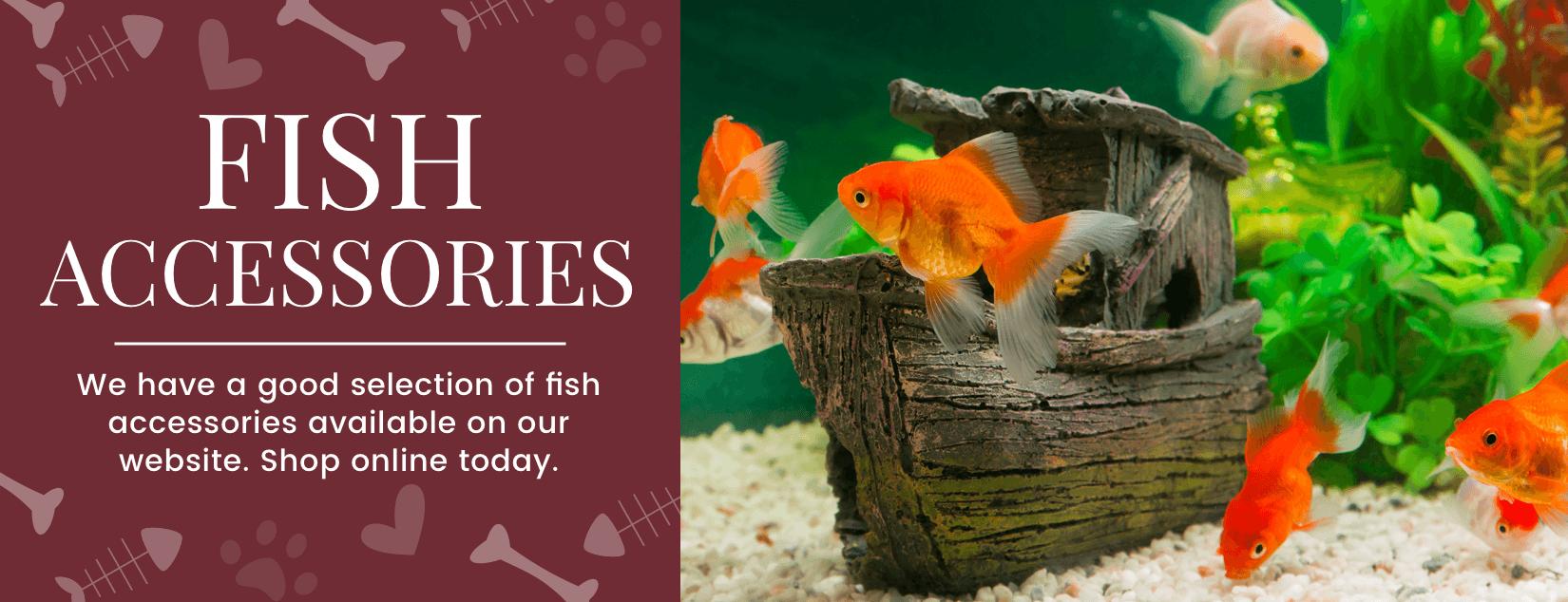 Fish Accessories
