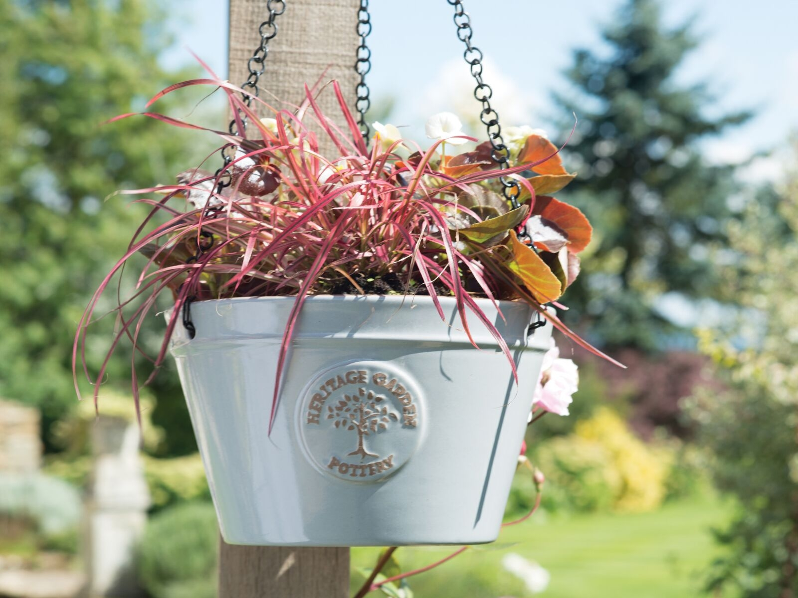Hanging Pots and Containers