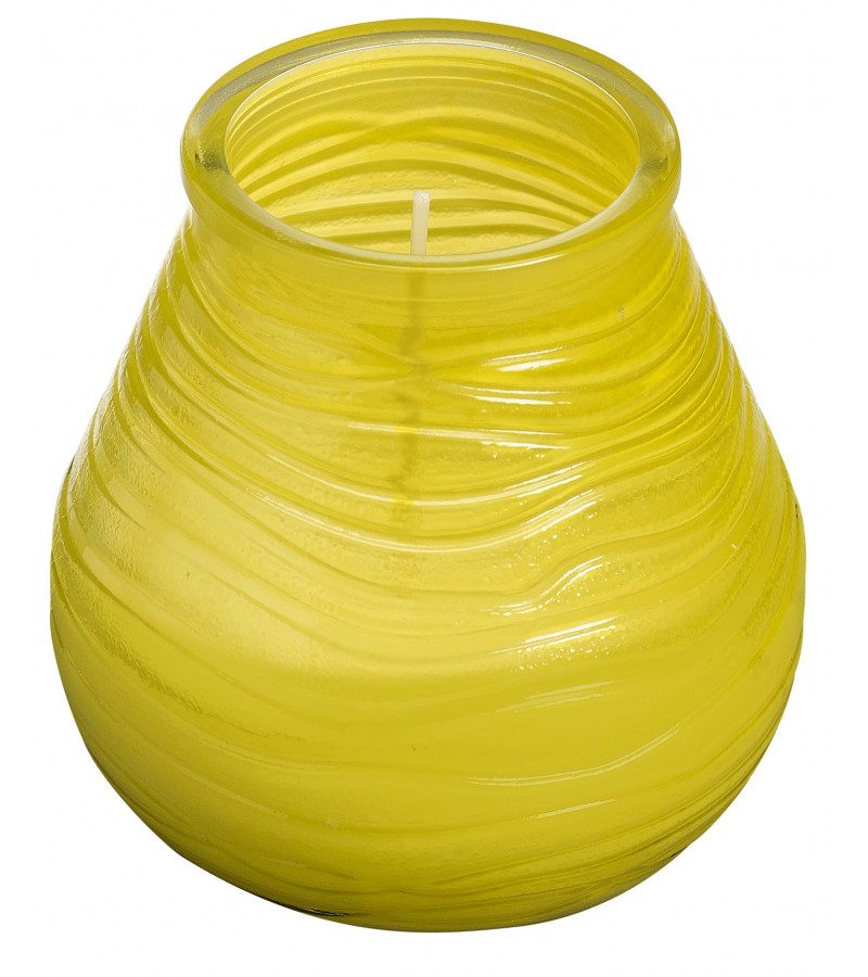 Bolsius Citronella Jar Candle