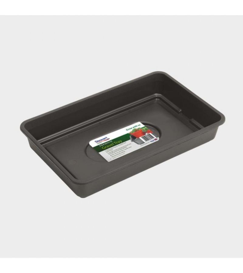 Stewart Premium Gravel Tray (22cm)