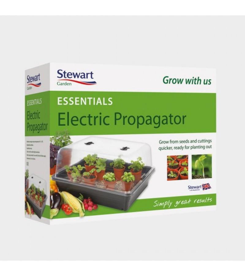 Stewart Electric Propagator