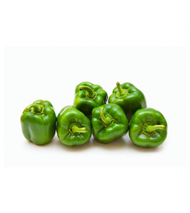 Green Pepper (each)