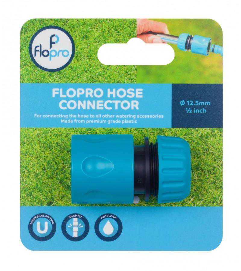 Flopro Hose Connector