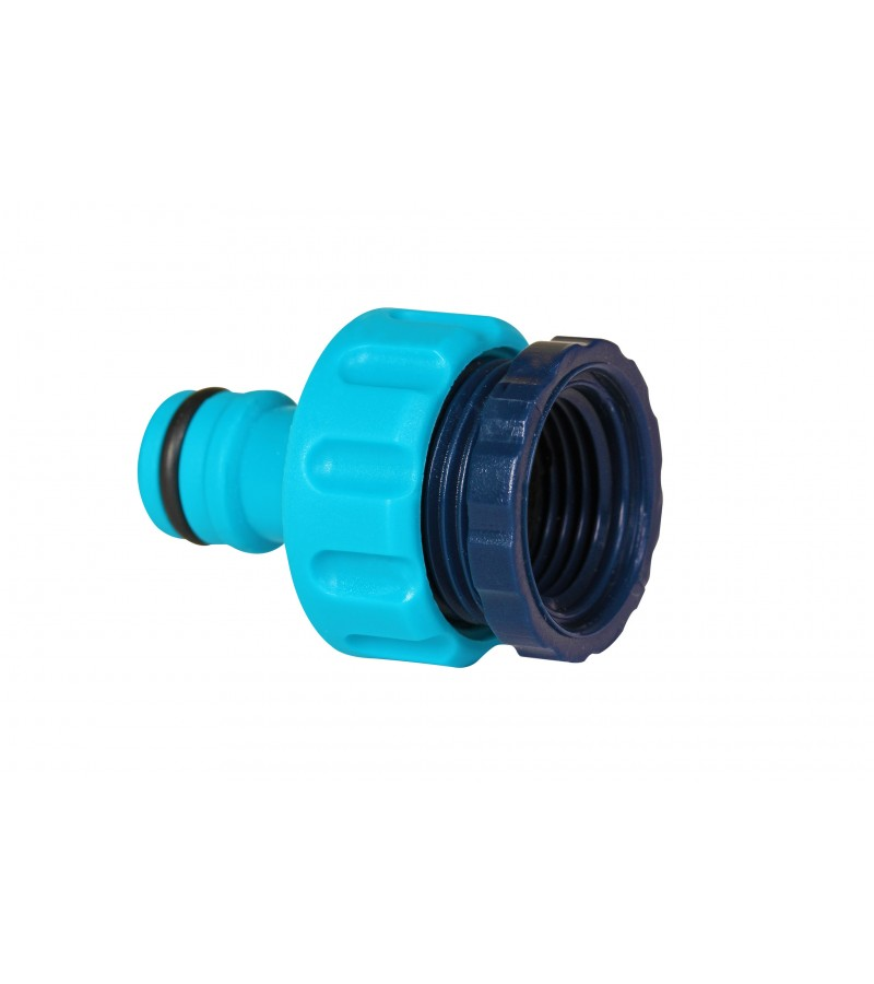 Dual Fit Outside Tap Connector