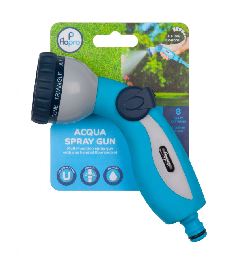 Acqua Spray Gun