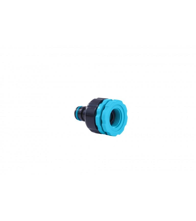 Flopro Triple Fit Outside Tap Connector - Plus Range