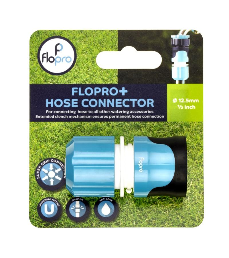 Flopro Hose Connector - Plus Range