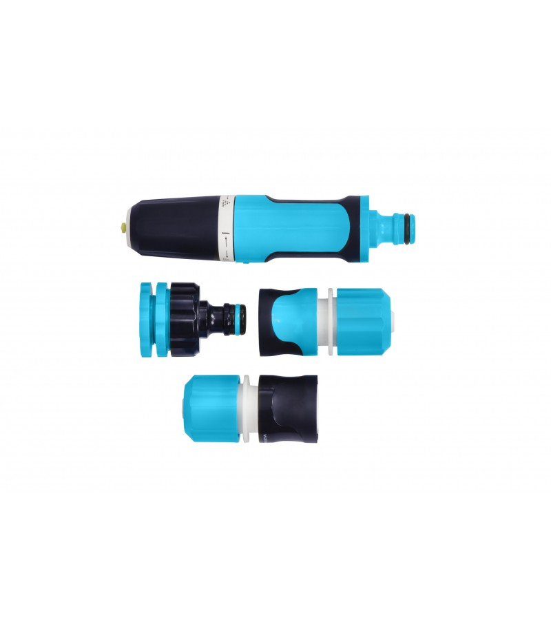 Flopro Connector Starter Set - Plus Range