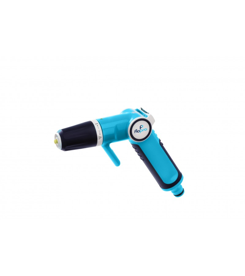 Vergo Spray Gun - Plus Range