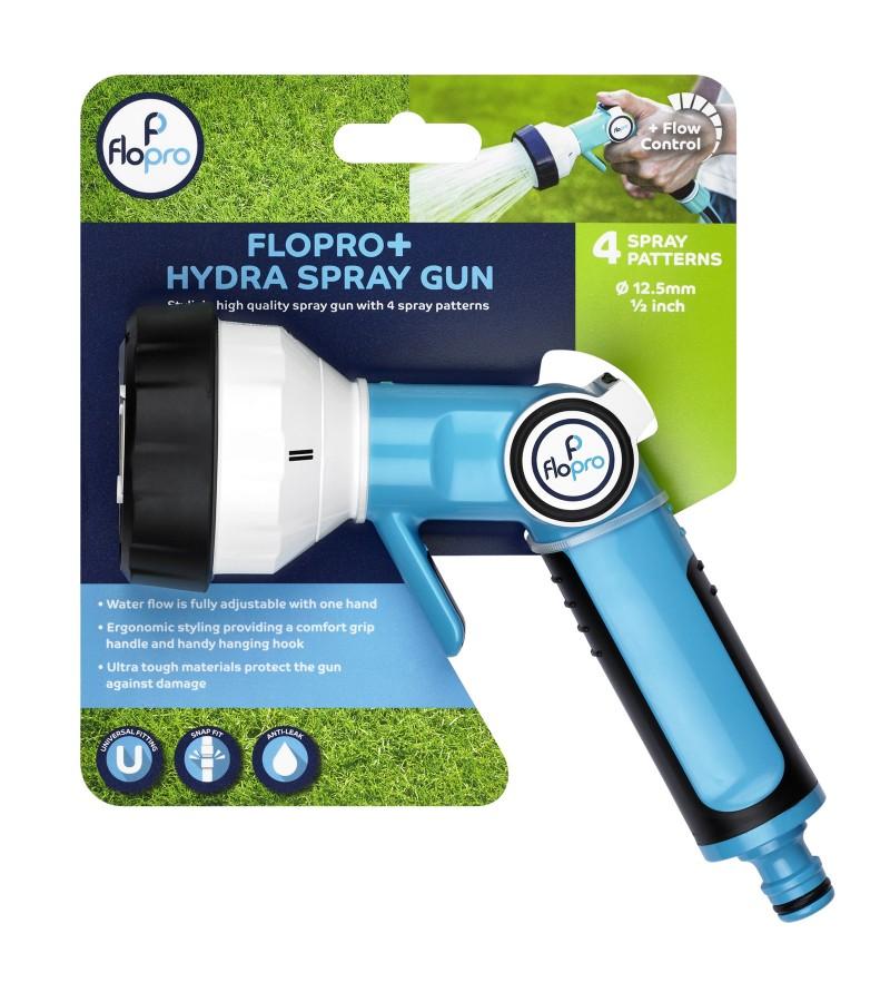 Hydra Spray Gun - Plus Range