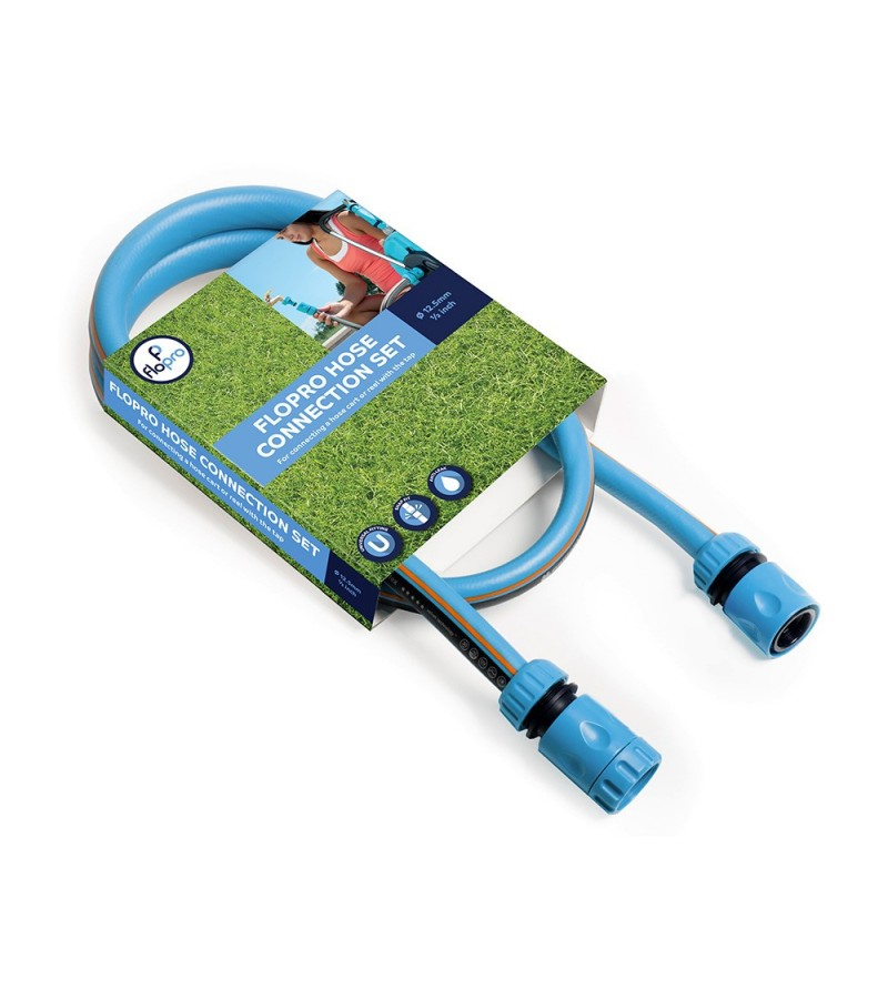 Flopro Hose Connection Set 1.5m