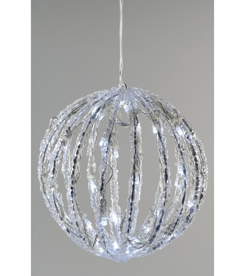 Acrylic Ball 30cm
