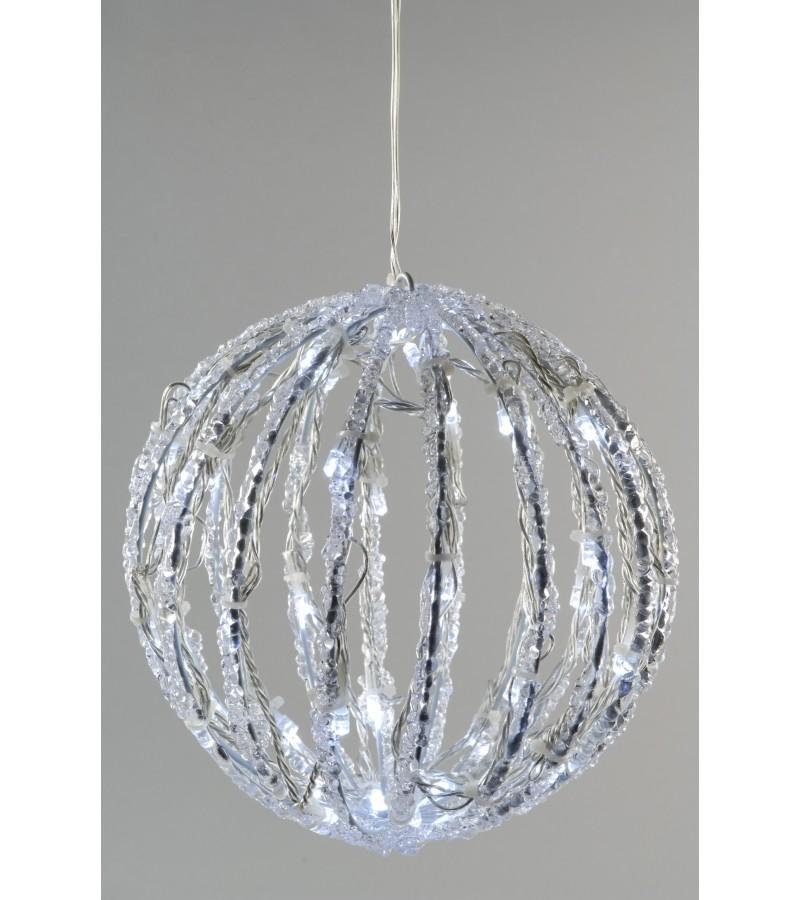 Acrylic Ball 20cm