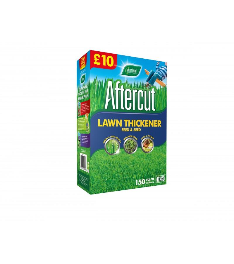 Westland Aftercut Lawn Thickener