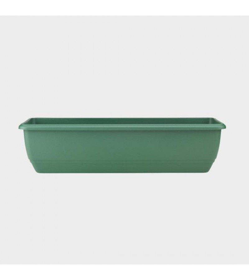 Stewart Green 70cm Balconnière Trough