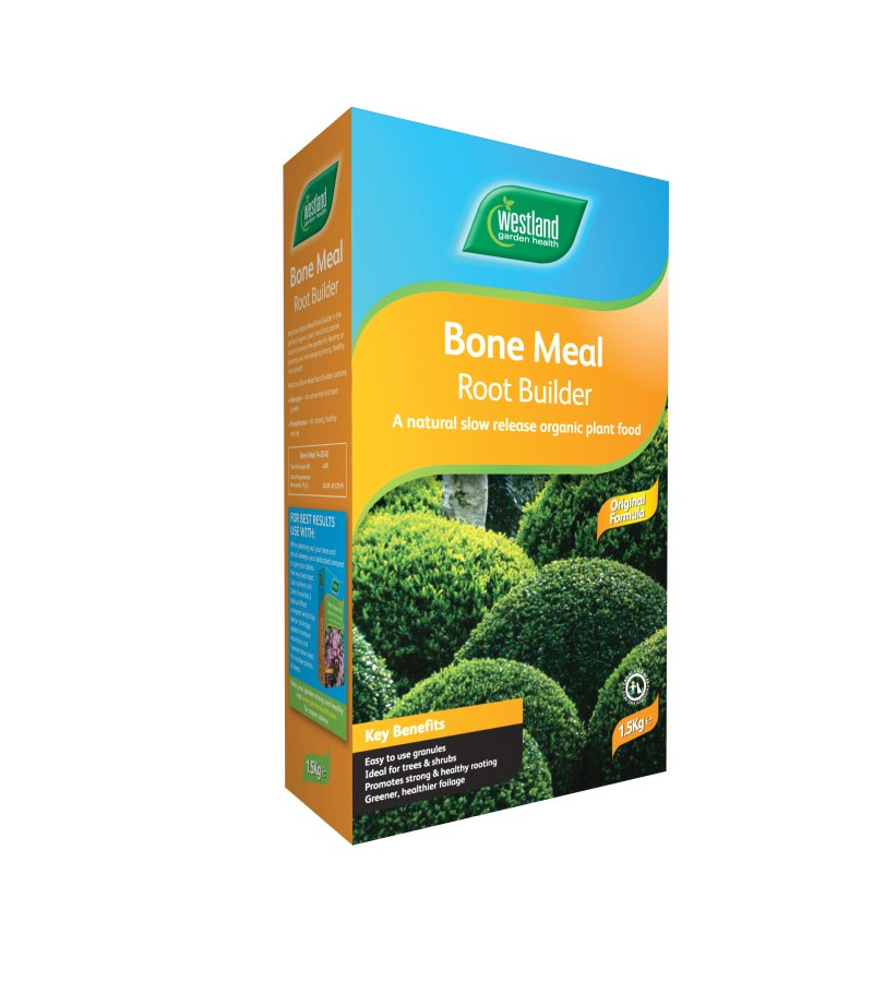 Bone Meal Root Builder - 1.5kg Granules