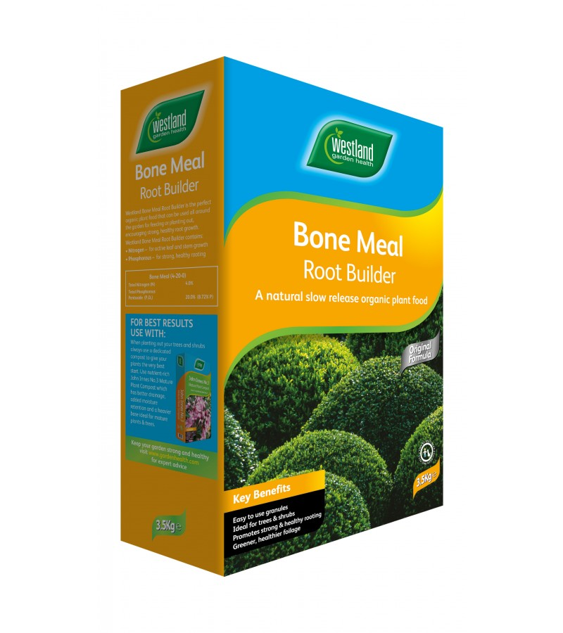 Bone Meal Root Builder - 3.5kg Granules