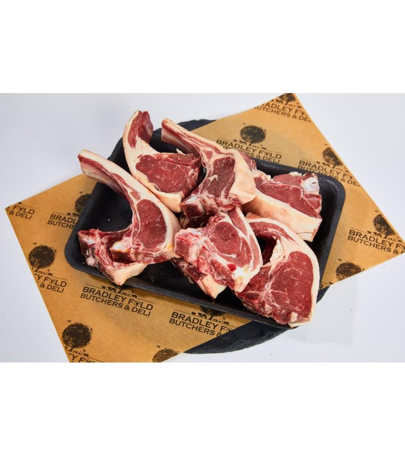 Lamb Chop (Each)