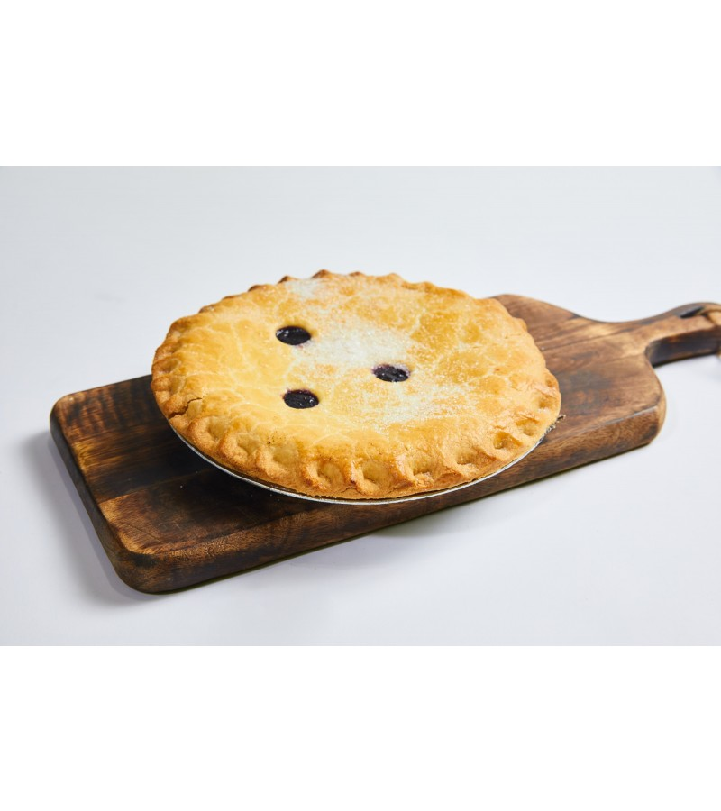 Large Whimberry Pie
