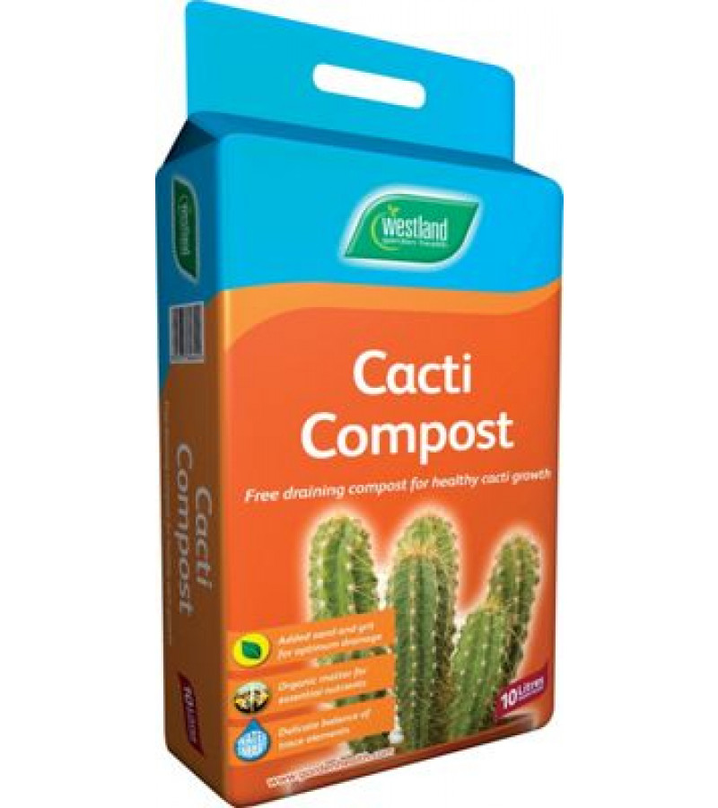 Westland Cacti Compost - 10 litre