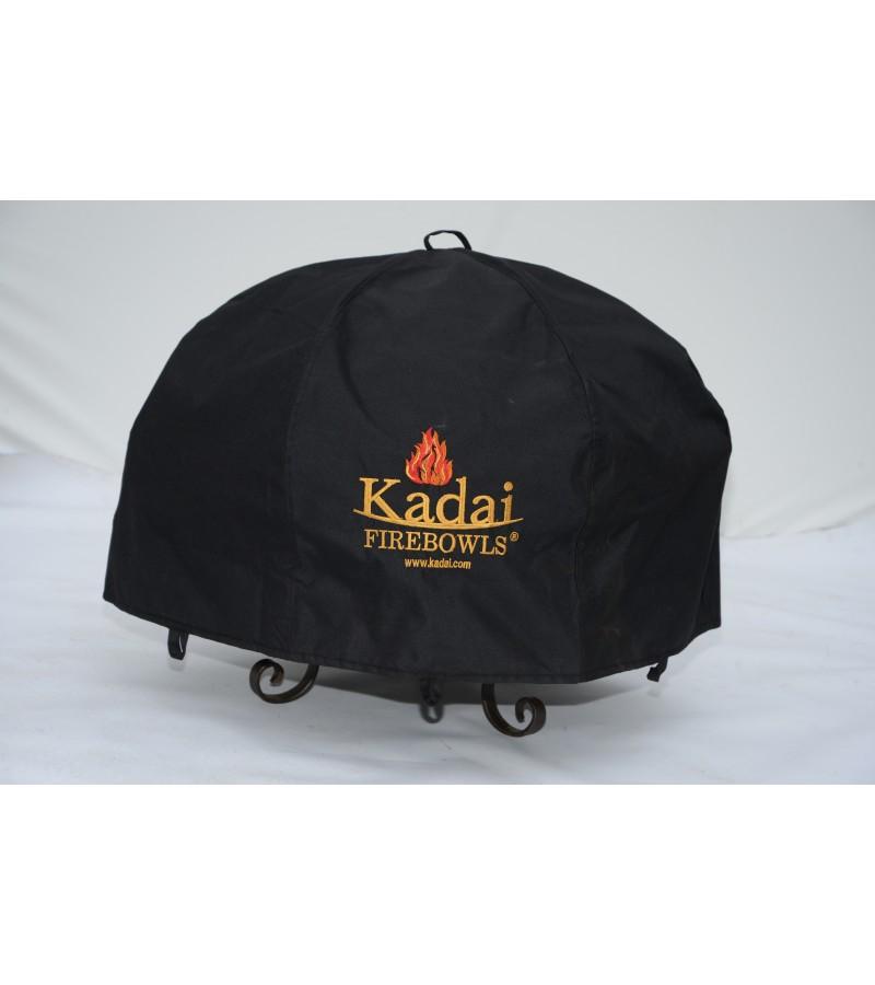Kadai 60cm Canvas Cover for Kadai Firebowl / Firepit