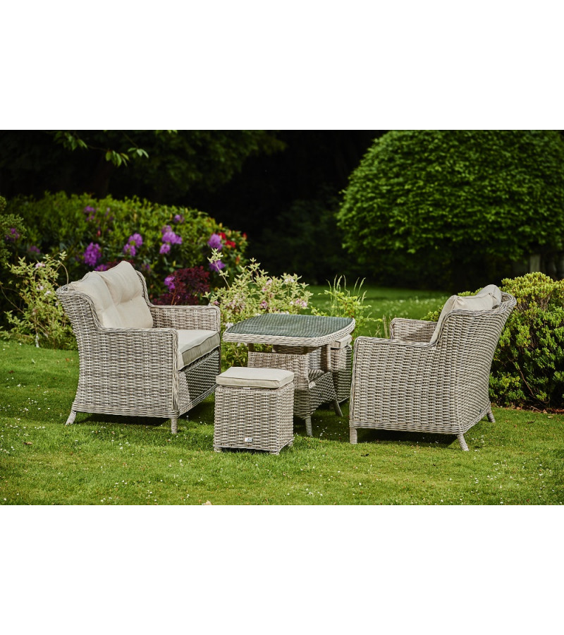Supremo Eton Midi Lounge Set