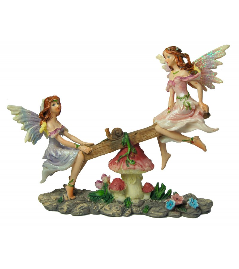 See Saw Fairies