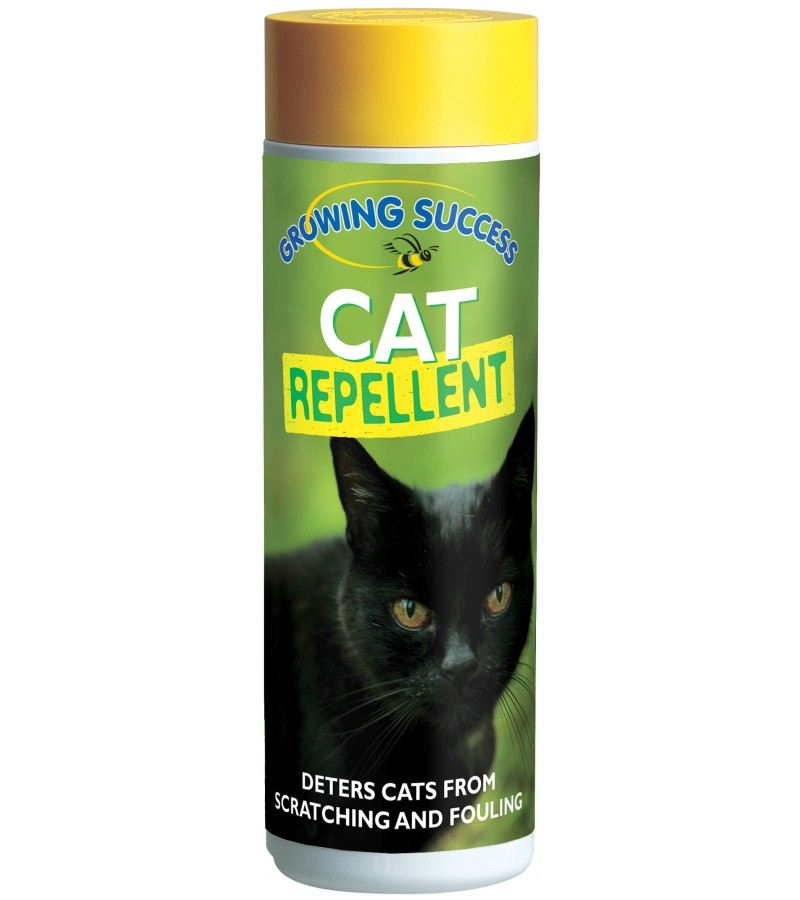 Cat Repellent - 500g Pellets