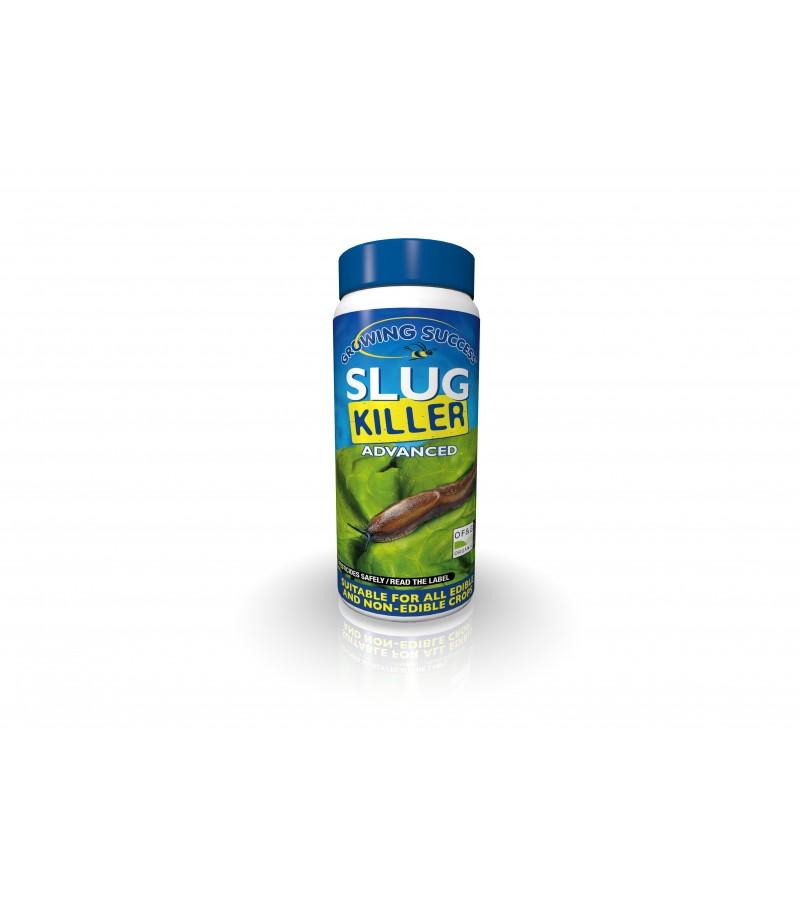 Slug Killer Advanced - 575g Pellets