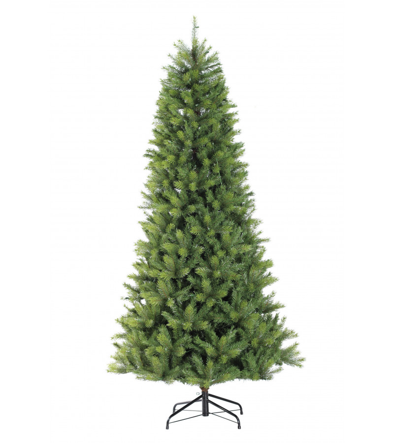 Kensington Fir Tree Slim - 7.5ft