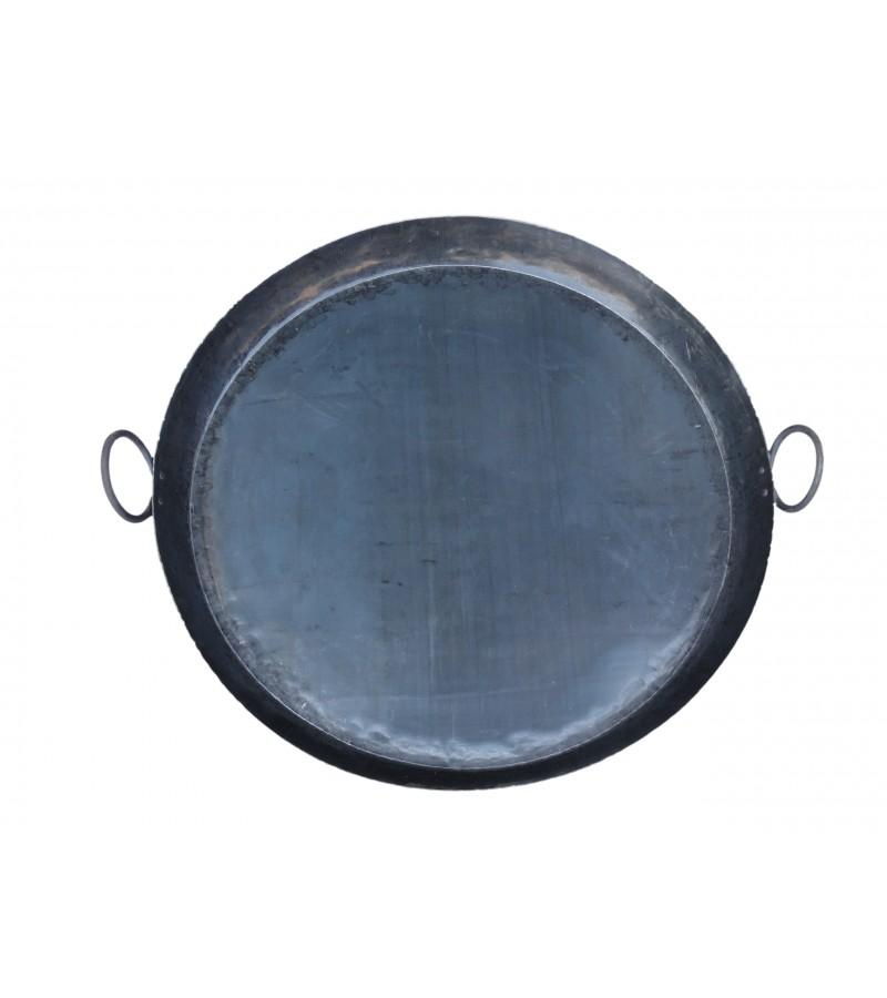 Kadai Paella Pan for firebowl / firepit