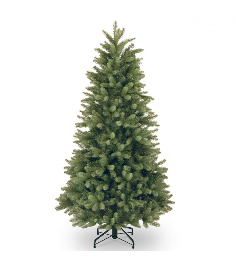 Mountain River Slim Artificial Tree 6.5ft