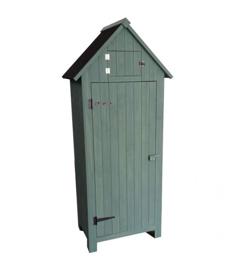 Kent & Stowe Sentry Shed
