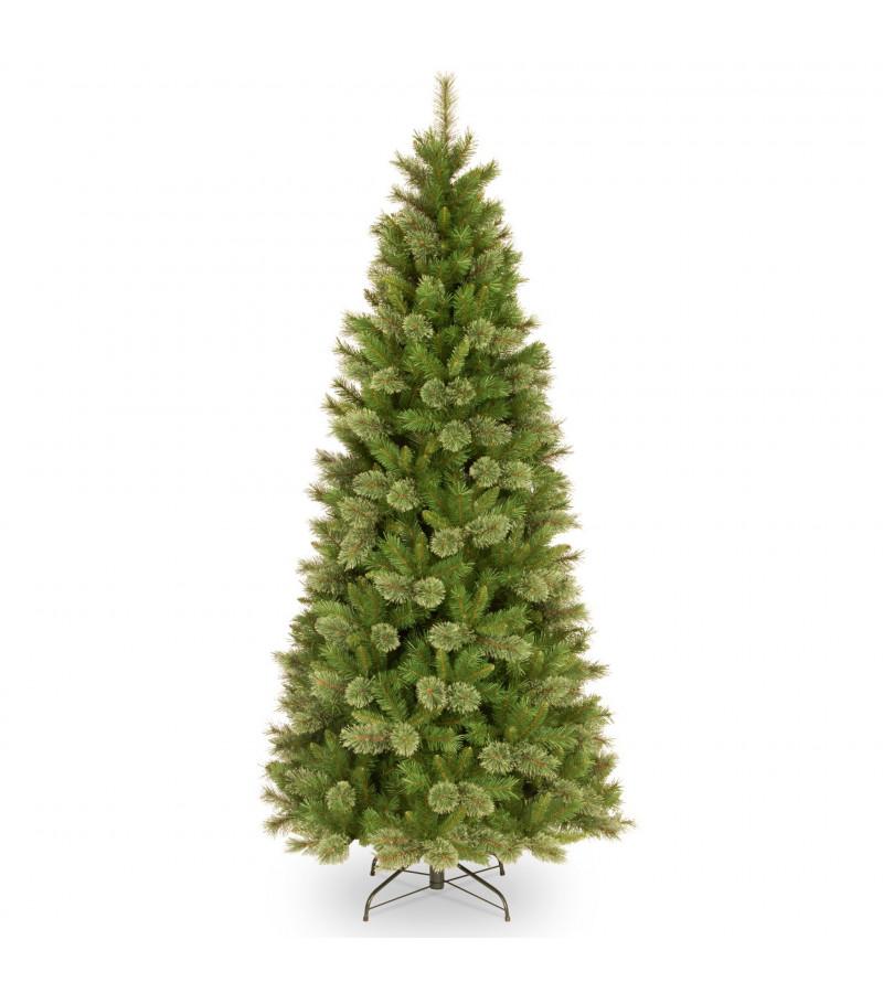 National Tacoma Pine Tree Slim 6.5ft