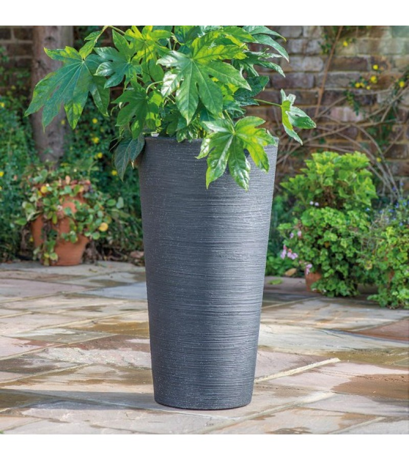 Stewart Granite Varese Tall Planter