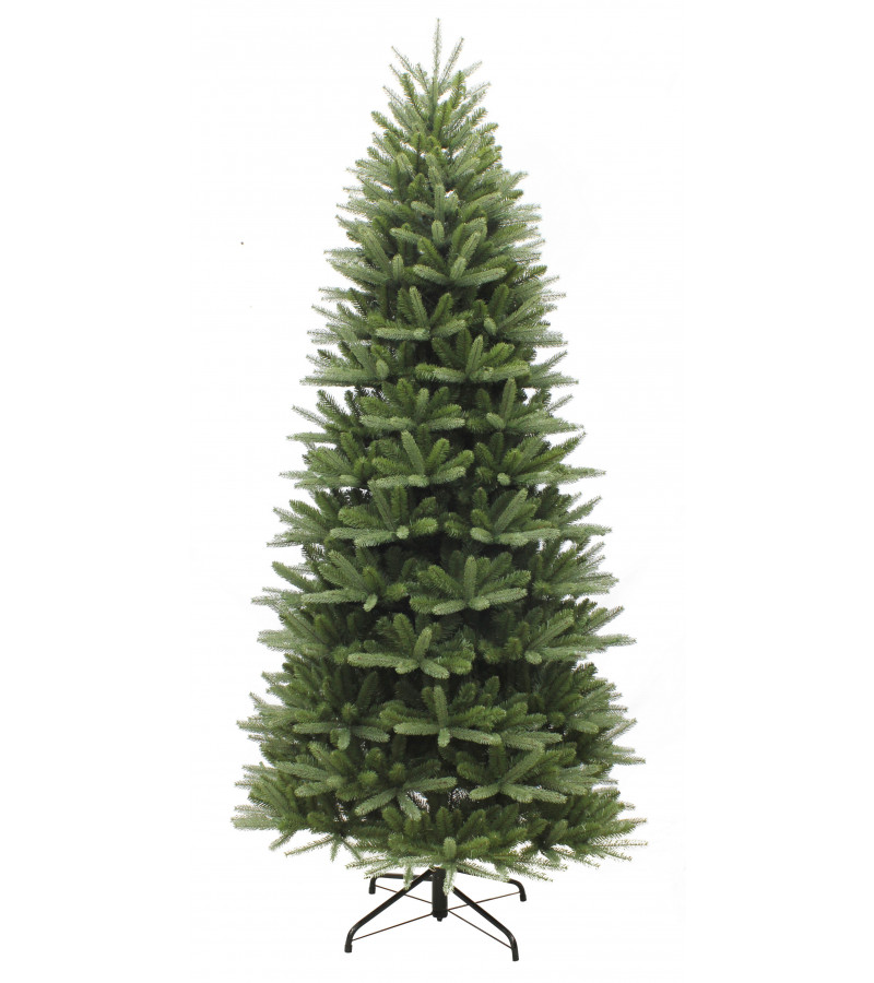 Washington Valley Spruce Slim Tree - 7.5ft