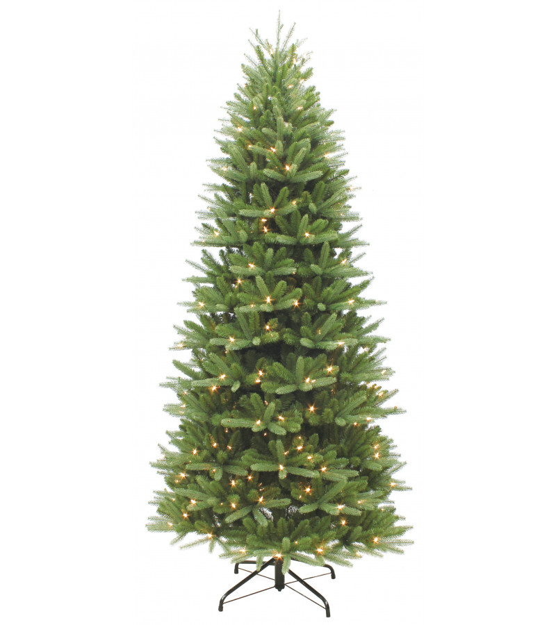 Washington Valley Spruce Slim (Pre Lit) Tree 7.5ft