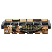 Grow It - 24 Cell Seed Tray Insert  (Pack of five)
