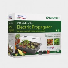 Stewart Electric Propagator (Thermostatic control)