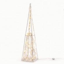 Acrylic Pyramid 60cm