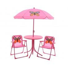 Butterfly Garden Set for Children