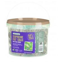 Gardman Supreme Fat Snax Food Balls 4kg