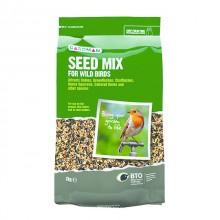 Gardman Seed Mix 2kg Bag
