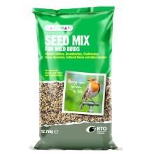 Gardman Seed Mix 12.75kg Bag
