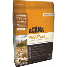 Acana Wild Prairie Dry Food (Poultry, Fish & Eggs) - 11.4kg
