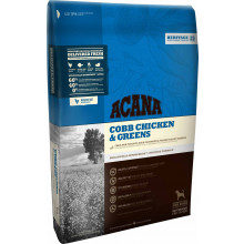 Acana Cobb Chicken & Greens Dry Food - 11.4kg