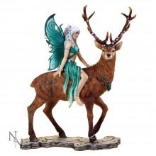 Ayala and Elk