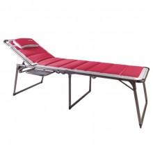 Quest Bordeaux Pro Lounge Chair with Table