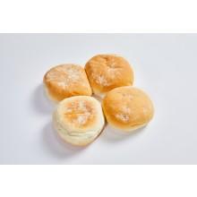 Oven Bottom Muffins x 4