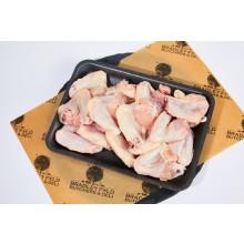 Plain Chicken Wings 500g